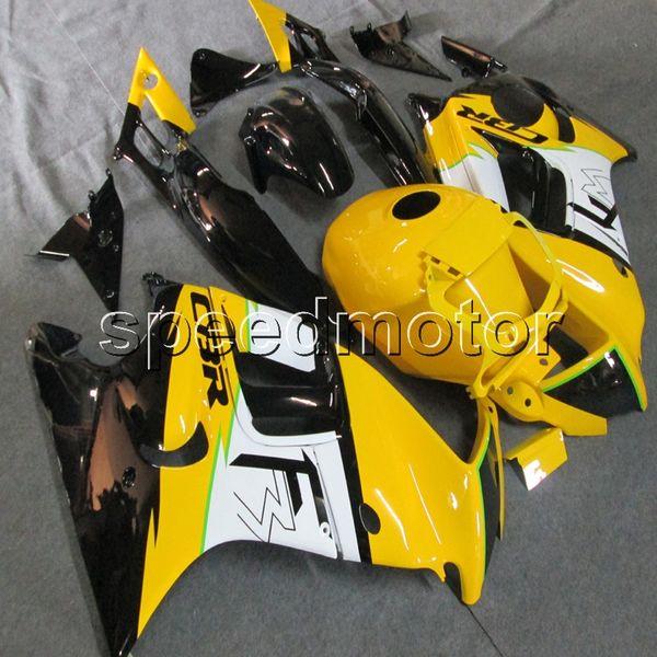 Screws Yellow CBR600 F3 95 96 Motorcycle Fairing For HONDA CBR 600F3 1995  1996 ABS Plastic Kit Motorcycle Cruiser Fairings Motorcycle Fairing From