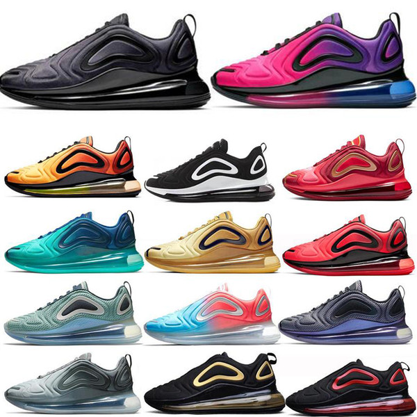 2019 720 Zapatos Zapatillas Zapatillas 72c Trainer Future Series Upmoon Jupiter Cabin Venus Panda zapatos casuales para hombres Mujeres Diseñador deportivo