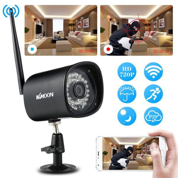 Wifi IP Camera 720P HD Night Vision IR Wireless Video CCTV Camera Baby Monitor Outdoor Home Security Surveillance System
