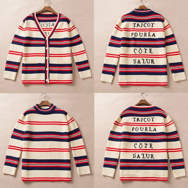 best selling Designer sweaters Long Sleeve Men fashion Brand Top Autumn Spring luxury clothing letter embroidery pullover Sweater Casual Coat Size S-2XL