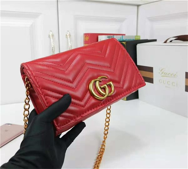 Новые Моды для мужчин, женские сумки женский кошелек Хорошее качество Кожа Мужская Сумки Сцепления HY607712