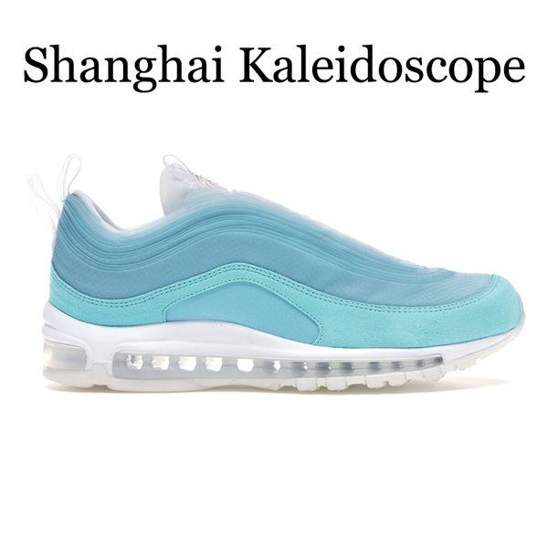 Shanghai Kaleidoskop