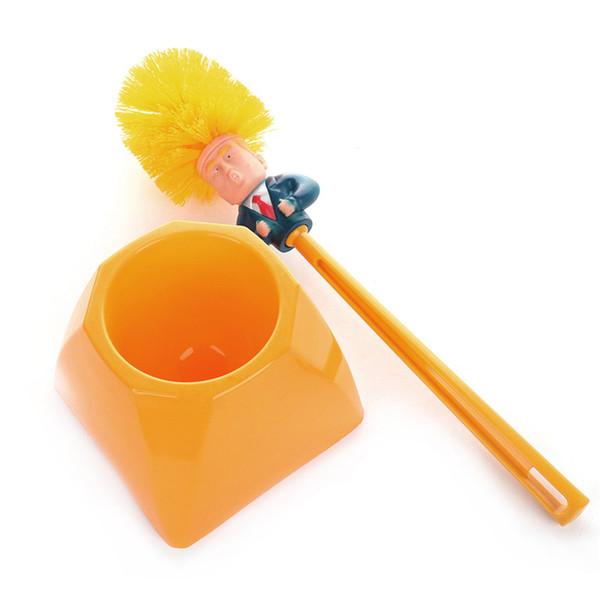 01 # Scopino con base a spazzola