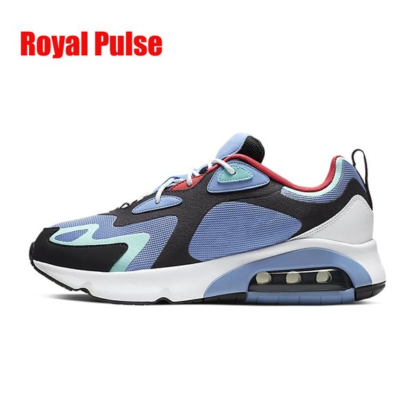 Royal Pulse 40-46