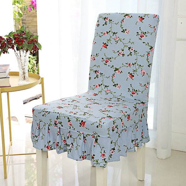 Computer Chair Cover Universal Chair Seat Covers Dining Room Stretch  Elastic Covers For Kitchen Chairs Wedding Hotel Case Couch Slips Seat  Covers ...