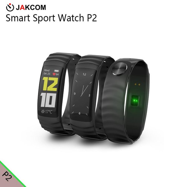 JAKCOM P2 Smart Watch Hot Sale in Smart Watches like lcd language maker toys