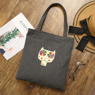 оригинальный художественный ковбой холст сумка одно плечо сумка корейских студенток могут быть использованы для виндсерфинга ткань сумка случайных женщин =55