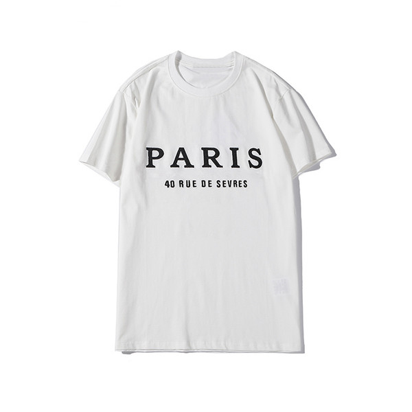 White-paris