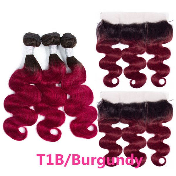 T1B/Burgundy