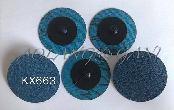 3000PCS / CTN rapide pour changer les disques abrasifs -1,5 pouces