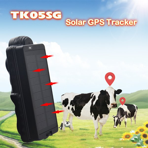 3G WCDMA GPS Car Locator TK05SG 5000mAh IPX7 Water-proof Magnetic GPS Vehicle Car Tracker with Offline logger function