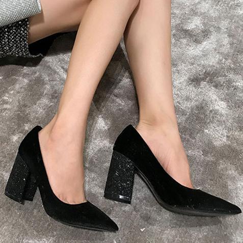 8 см каблук