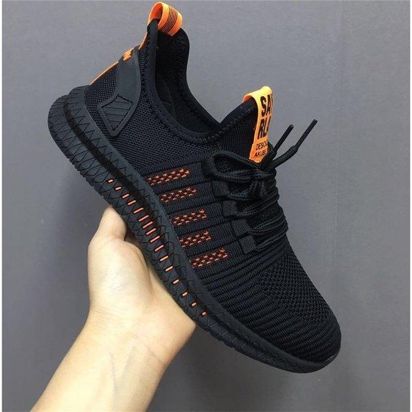 Siyah-turuncu