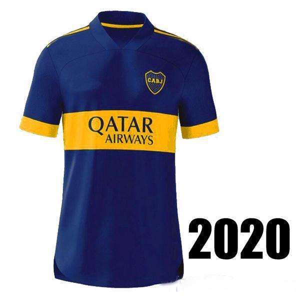 2021 بوكا الرئيسية