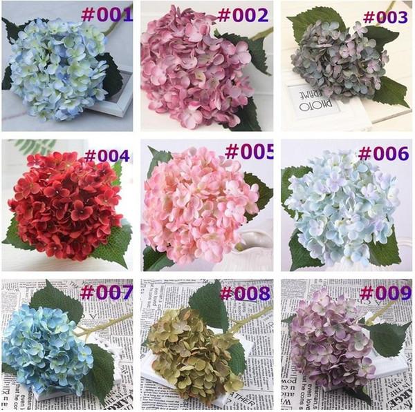 인공 꽃, 메시지 색상