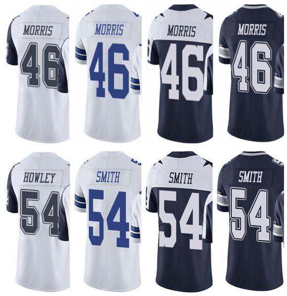 uk availability 01e08 94be9 2018 Custom Dallas Cowboy Jersey Men Women Youth #46 ...