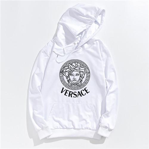 Tops Medusa Designer Luxusmarke Pullover Hoodie Hochwertige Pullover Trainingsanzug Winter Pullover Shirt für Herren Damen warme Kleidung