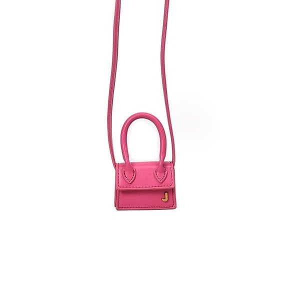 분홍색 ((6x7cm))