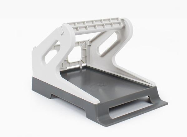 Bar code printer special bracket Paper stand for shipping address printer E-waybill Barcode XP-450B GP-1324D