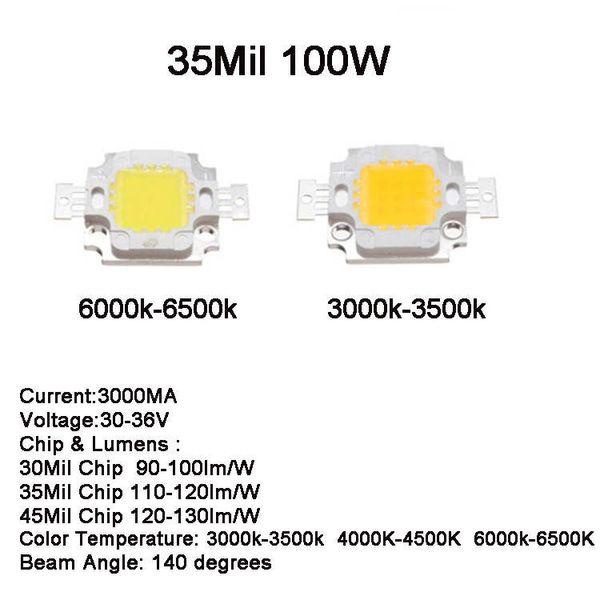 35Mil 100W (30V-36V)
