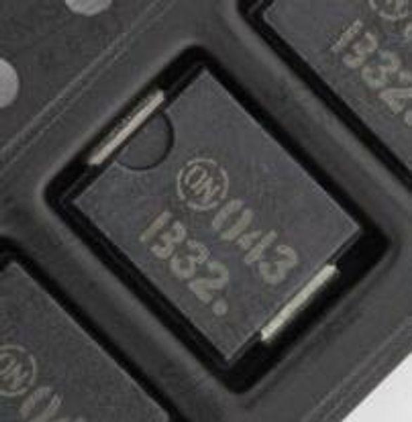 50PCS Elec Chip MBRS320T3G DIODE SCHOTTKY 20V 4A SMC 320 MBRS320 320T S320 RS320