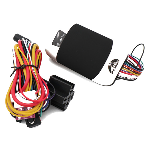 Newest 3g GPS TK303G Vehicle Car GSM/ GPRS/ GPS Tracker Tracking Device System Google maps Remote Control Mini