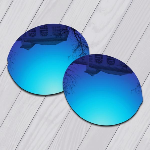 Ice Blue Mirror