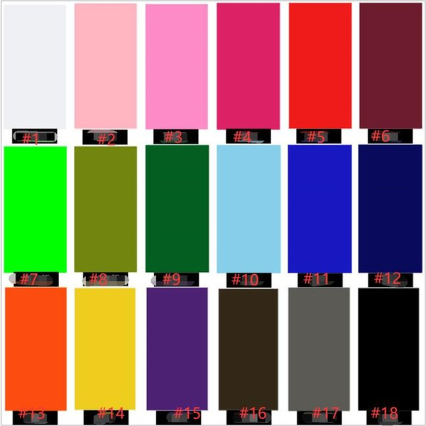 Gelegentliche Farben