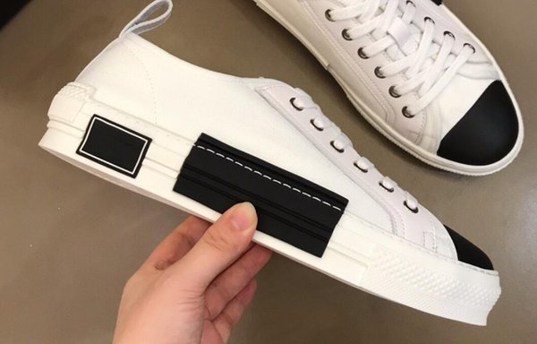 2019 spring fall summer womens classic Denim canvas Fabric lace up Trainers Casual Shoe flat platform low top sneakers