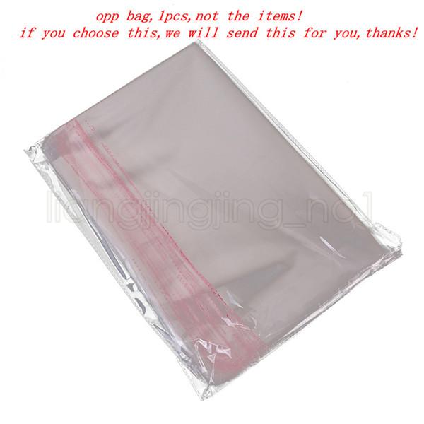 just opp bag,don't choose