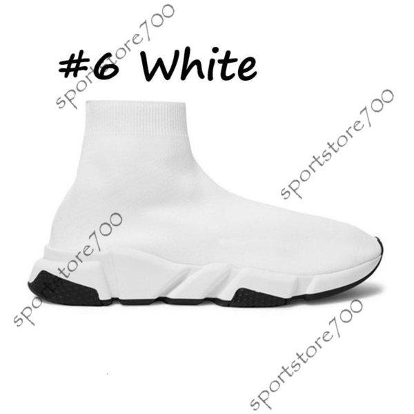 # 6 White