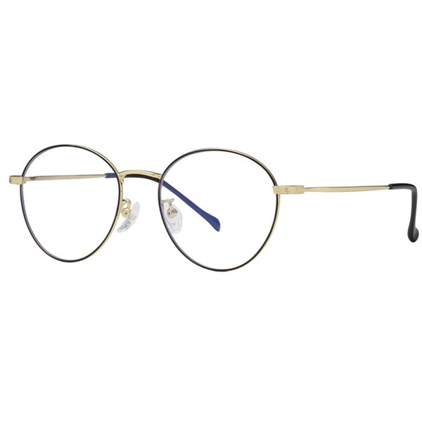 Computer glasses computer anti-blue light radiation glasses computer goggles mobile phone goggles mobile phone radiation glasses 2019 new