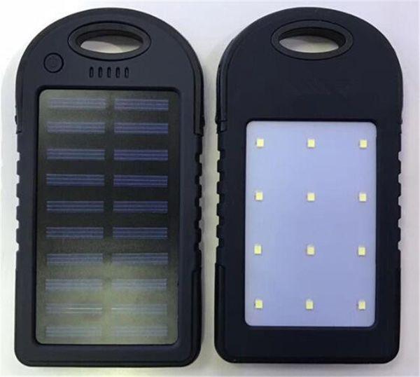 black(LED Camping Lamp)