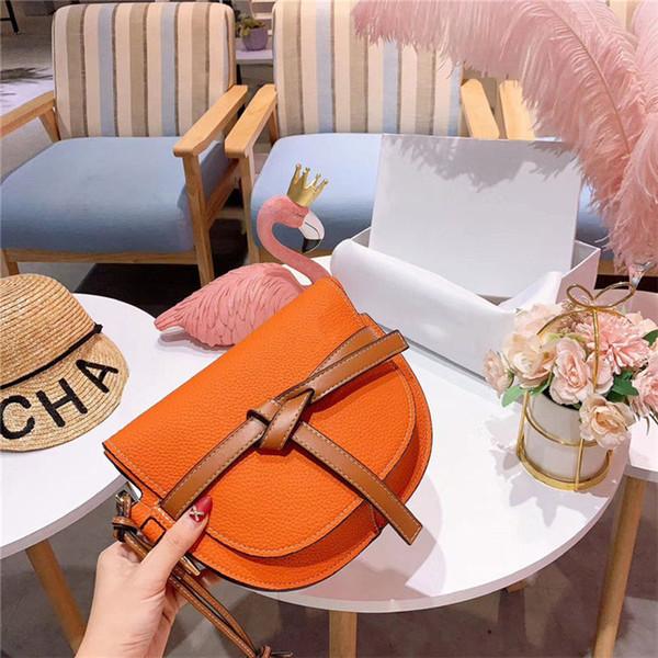 многоцветной повелительницы способа дизайнера Crossbody сумка высокого качества роскошь дизайнер плечо сумка бренд женщины сумка дизайнер B100541W