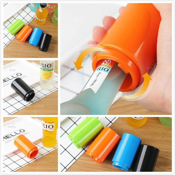 Electric Wine Opener Stopper Fashionable Bottle Corkscrew For Kitchen Bar Tools