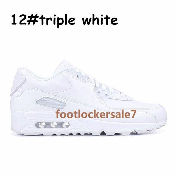 90-26-Üçlü Beyaz