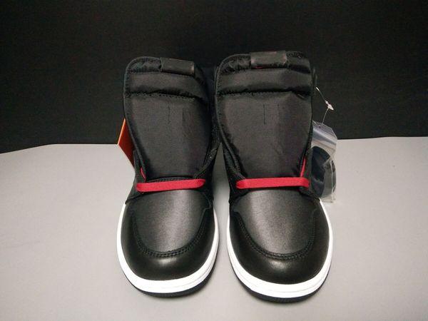 2020 basketball shoes men athletic shoes j1 Black Satin basketball shoes men athletic shoes j1 Black Satin