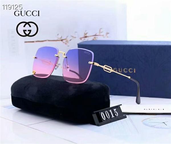2019 New Fashion 0239 Luxury Sun Glasses popular french brand designer cateye sunglasses for women High Quality shade goggle eyewear