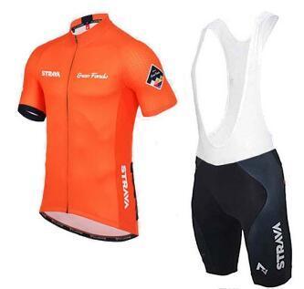 2019 STRAVA Bisiklet Jersey Yaz Takım Kısa Kollu Bisiklet Seti Bisiklet Giyim Ropa Ciclismo Bisiklet Giyim Spor Takım Elbise