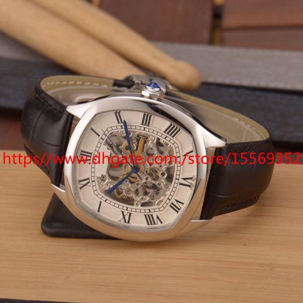 Недорогие брендовые часы мужские противоударные водонепроницаемые механические
