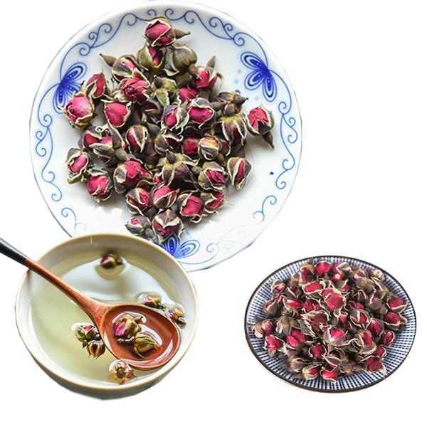 China Yunnan Wild Rose Té Flor Té Especial china de alta calidad Flores secas Té Belleza y salud