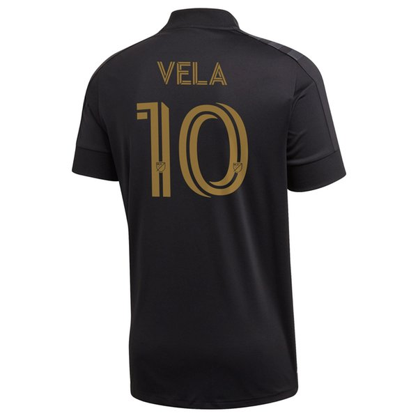 Home #10 VELA