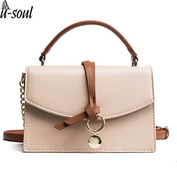 handbags fashion women flap bag lock women corssbody bag chain bags handbag new style female shoulder bags mochila A3336
