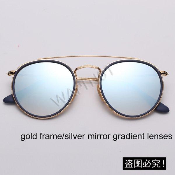 001 / 9H altın-gümüş ayna gradyan