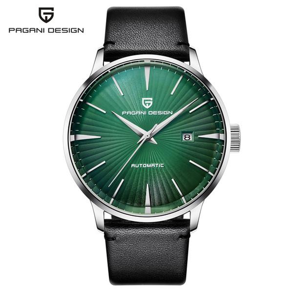 verde plata