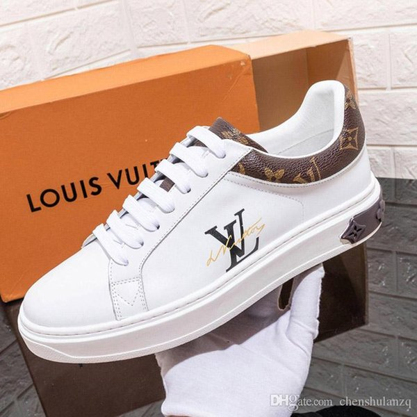 Новый список Унисекс Low Top Casual спортивная обувь печати шаблон Мужская Женская повседневная обувь, личность Wild Low Top Пара Повседневная обувь 0062