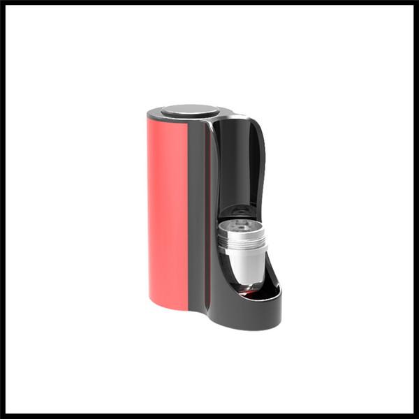 510 oil cartridge pipe smoking mod variable voltage bud pen e cigarette mod 900mah preheat VV box mod vape VAPMOD e cig kit