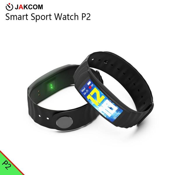 JAKCOM P2 Smart Watch Hot Sale in Smart Watches like inflatable boats iron in ukraine espadas