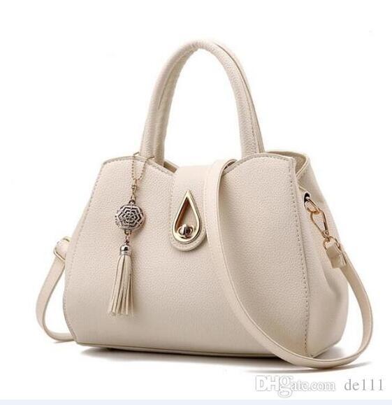Классическая дизайнерская сумка женская сумка через плечо Сумки-клатчи из натуральной кожи для покупок