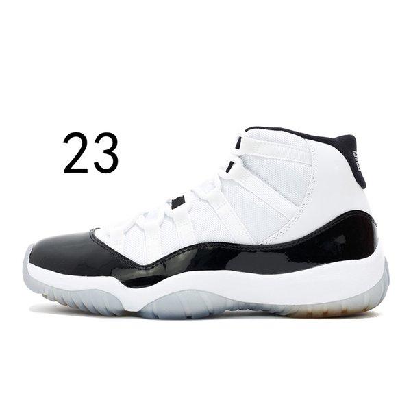 9 CONCORD 23